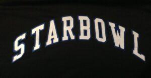 Starbowl Logo